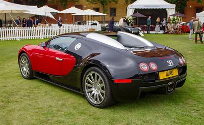 2014 - Bugatti Veyron