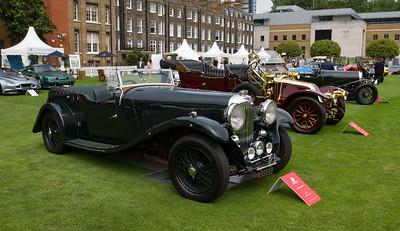 1935 - Lagonda M35R