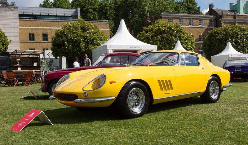 1967 Ferrari 275 GTB /4