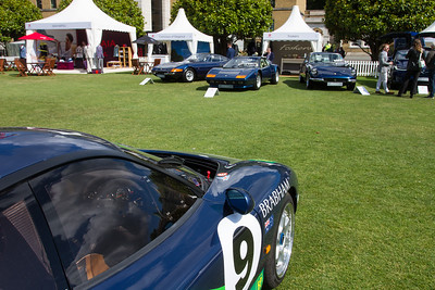 1991 Jaguar XJR 15