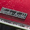 1966 - Gordon Keeble I.T.