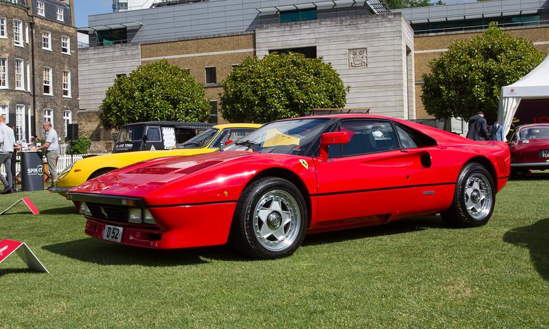 1984 - Ferrari 288 GTO