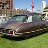 1974 Citroën DS 23 IE Pallas