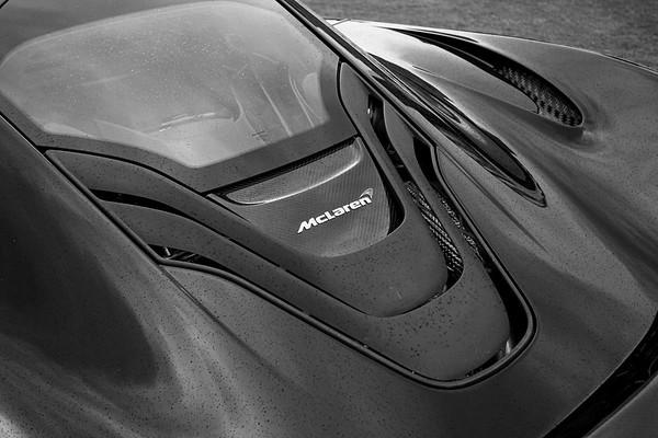 2014 - McLaren P1