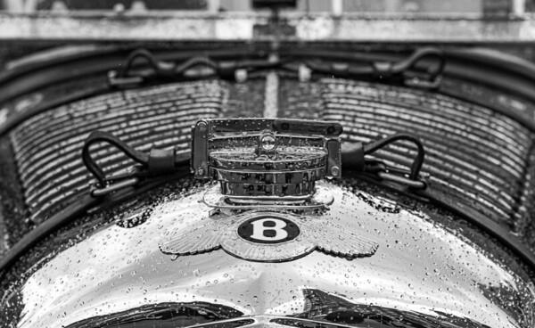 1931 - Bentley 4.5-litre 'Blower'