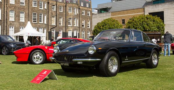 1969 - Ferrari 365 GTC