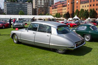 1958 - Citroën DS 19