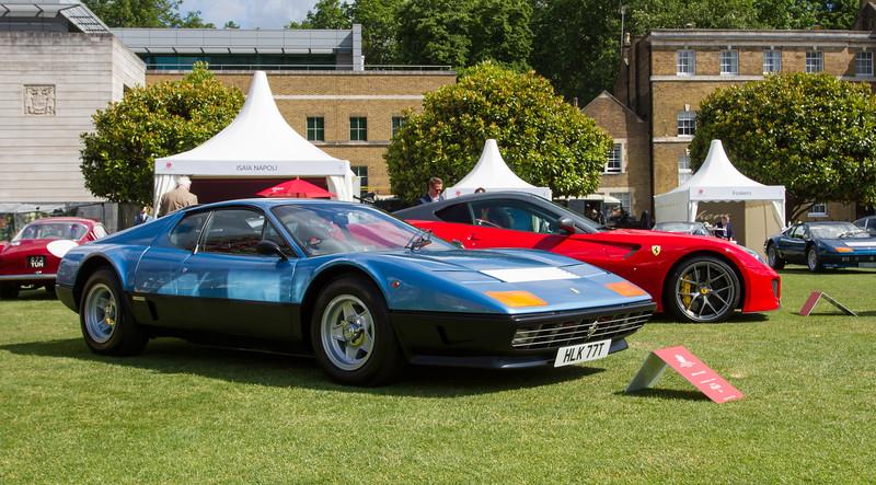 1979 - Ferrari 512 BB