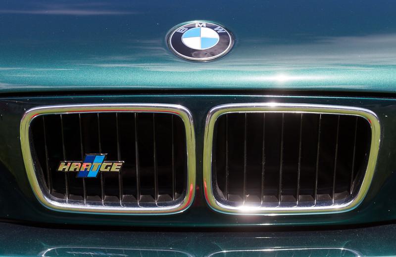 1993 BMW Hartge H5 4.7