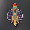 1993 Light Car Company Rocket (Gordon Murray)