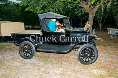 The Peerless Motor Car Club National Meet - 4-2-2016 – Chuck Carroll