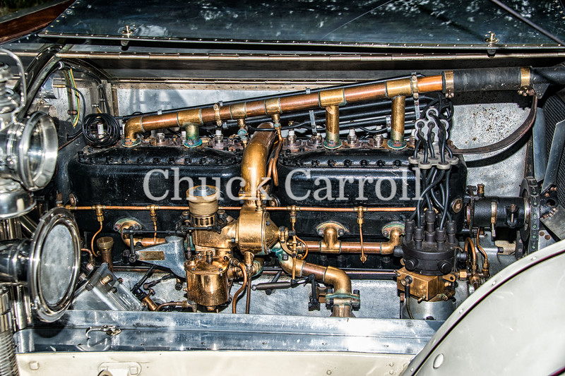 The Peerless Motor Car Club National Meet - 4-2-2016 – Chuck Carroll