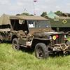1960 Hotchkiss M201 Jeep
