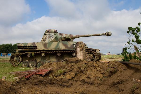 1944 Panzer IV