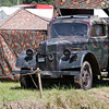 German WW2 Truck