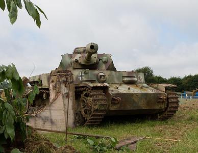 1944 - Panzer IV