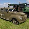 1940 Dodge D11 Staff Car