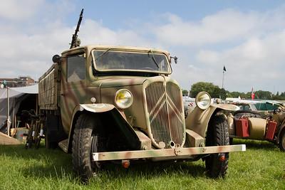Citroen Type 23 Light Truck