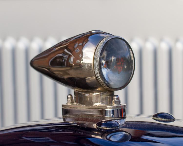 1929 - MG 18/80 Six Mk1