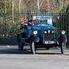 1925 Trojan Utility Car