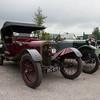 1921 Salmson GN Standard Tourer