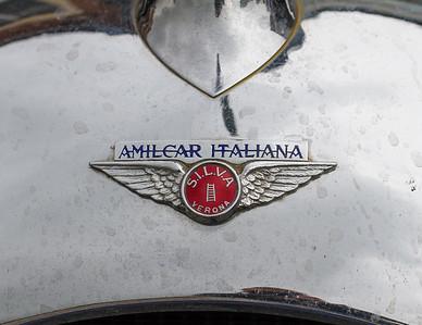 Amilcar Italiana