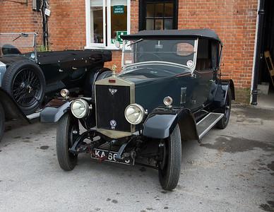 Windsor (Moon Motor Car)