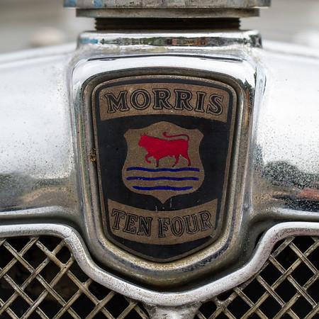 Morris Ten Four