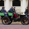 1902 Renault 8hp Double Phaeton with Canopy Body