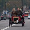 1903 Autocar 12hp Rear-Entrance Tonneau Body