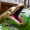 Spyker 12/16 hp Double Phaeton Body