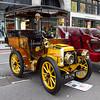 1902 Panhard et Levassor 7hp Covered Tonneau Body