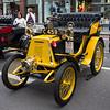 1901 Renault 4.5hp Tonneau Body