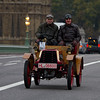 1903 Barre 6hp Two-Seater  body