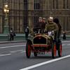 1903 Clement 11hp Tonneau Body