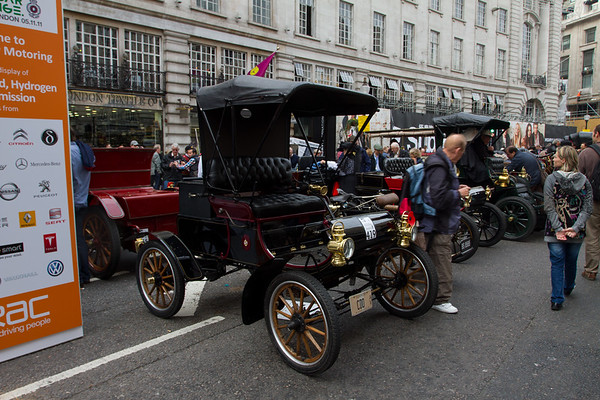 1904 Oldsmobile 7hp Curved-Dash Runabout Body