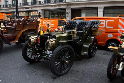 1903 - Maxim 16hp Rear-Entrance Tonneau