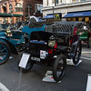 1901 Benz 3hp  Vis-à-vis Body
