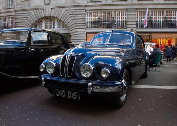 1952 - Bristol 401