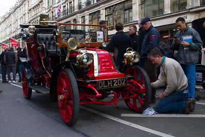1903 - Renault 10hp Landaulette