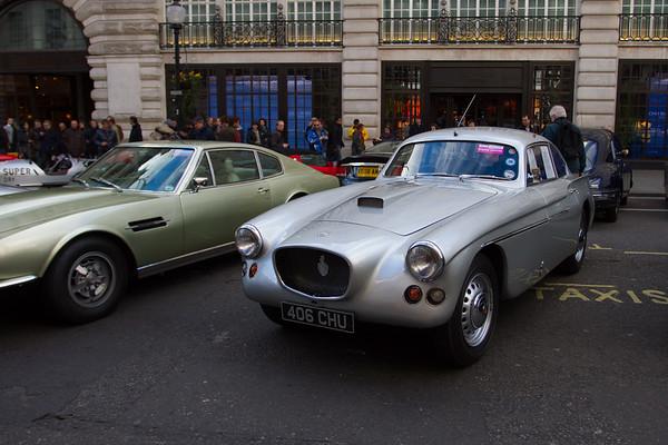 Bristol 404 Coupe