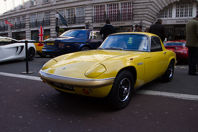 Lotus Elan Sprint