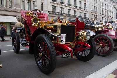"1904 - Darracq 12hp Two-Seater Body ""Genevieve"""