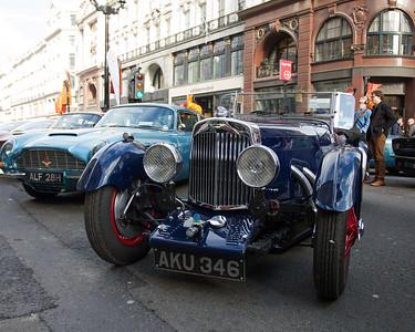 Aston Martin Mark II