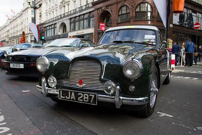Aston Martin, DB2/4 Mark II