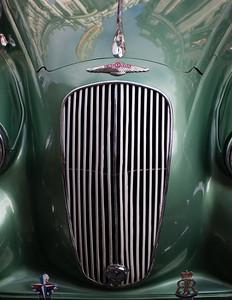 Lagonda Mark I Drop Head Coupe