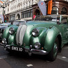 1948 Lagonda 2.5 Mk 1 Drop Head Coupe