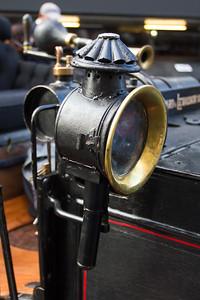 1892 - Panhard et Levassor 2hp Dogcart Body
