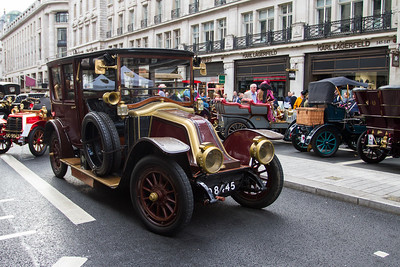 1912 - Renault