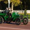 1904 - Thornycroft 20hp Tonneau Body